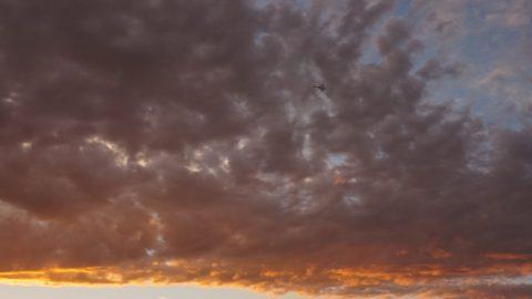 Satelliten zeigen: Weniger Schadstoffe