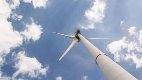 Europa soll bei Windkraftanlagen führend werden