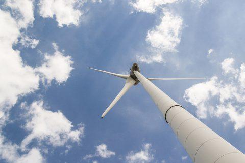 Appell der Windkraftbranche an Politik