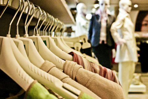 Re-Use-Konferenz wirft einen Blick auf Textilien