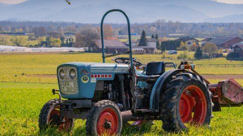 Digitale Rezepte von echten Bauern