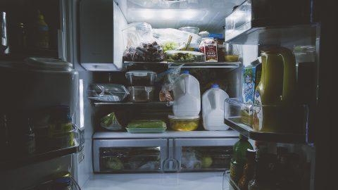 Mehr Nachhaltigkeit bei Tiefkühlwirtschaft