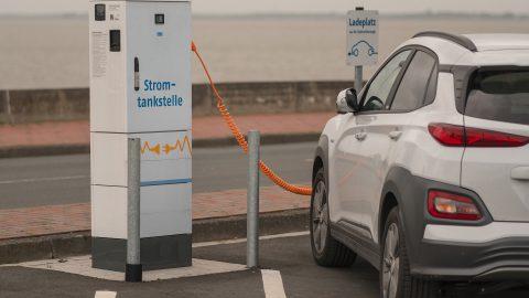 Elektromobilität als Weg aus der Krise