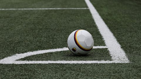 DFB will nachhaltigen Fußball