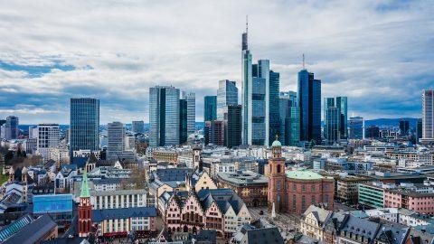 Druck auf Großkonzerne aus Deutschland