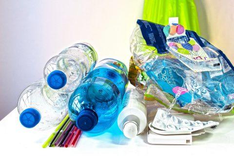 Der Müllbeutel, der die Welt aufräumt