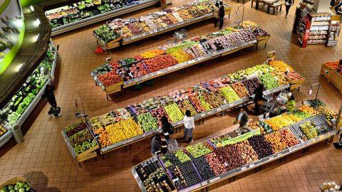 """Erster großer Supermarkt ist nun auch """" Too Good To Go"""""""