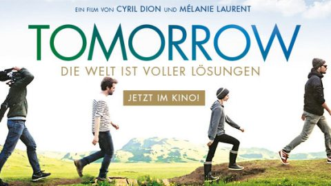 Tomorrow – Die Welt ist voller Lösungen