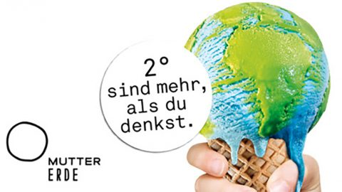 """""""Unser Klima, unsere Zukunft – Wir haben es in der Hand"""""""