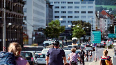 Greenpeace: Mobilitäts-Ranking 2020 für Landeshauptstädte
