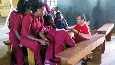 Social Entrepreneurship Forum zeigt Wege des sozialen Engagements
