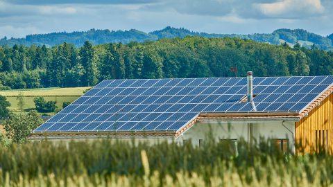 Solarenergie macht den billigsten Strom