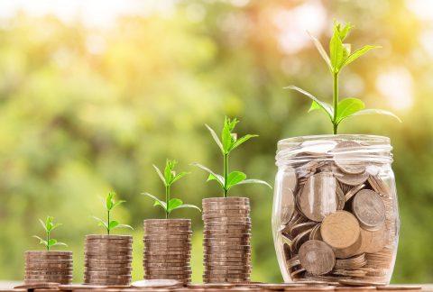 Virtuelles Forum für nachhaltige Geldanlagen