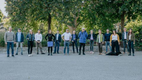 KlimaKonkret: Neue Initiative für klimafitte Gemeinden und Städte