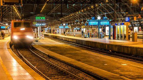 Zug statt Flug – mehr Nachtzüge für Europa