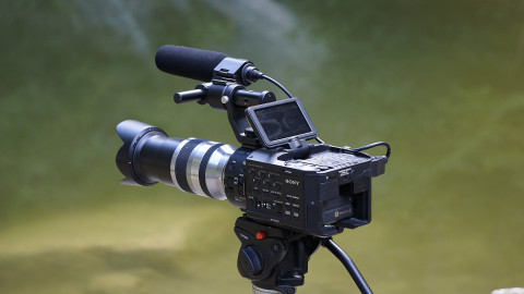 """Kultur und Klimaschutz: Einführung von """"Green Filming"""""""