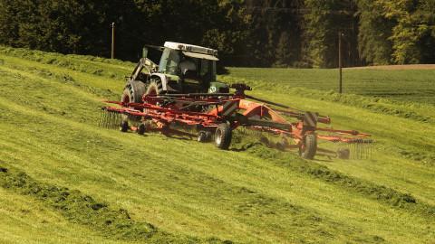 AK fordert: Agrarförderungen an bessere Arbeitsbedingungen knüpfen