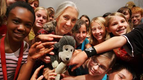 700.000 Kinder und Jugendliche machen die Umwelt lebenswerter
