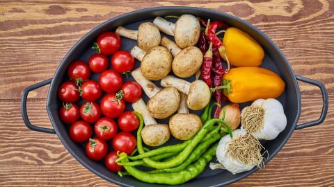 Ideen für eine vegane Fastenzeit