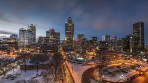 Montréal enthüllt ehrgeizigen Klima-Plan