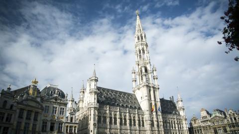 Klimapolitik: Auch Belgier verklagen das eigene Land