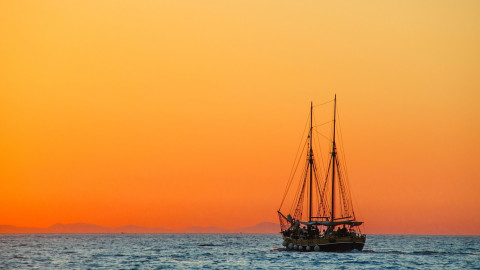 Crowdfunding: Ein restaurierter Segelfrachter für den Klimaschutz