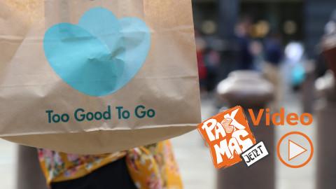 Too Good To Go – Lebensmittel retten leicht gemacht