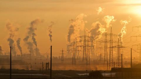 Termin: Kann ein CO2-Preis das Klima retten?