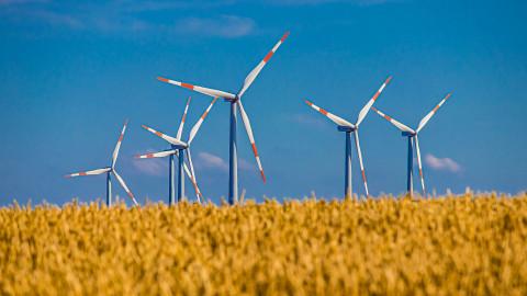 EAG-Beschluss: Es braucht jährlich mehr als 400 MW Windkraft-Ausbau