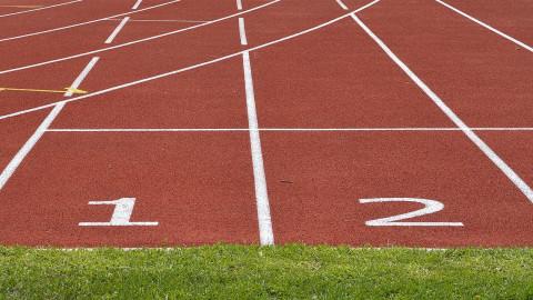Auch der Sport kann nachhaltiger werden