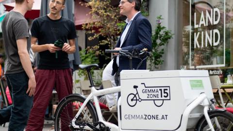Wien: Förderung für E-Lastenräder für Betriebe aufgrund großer Nachfrage aufgestockt