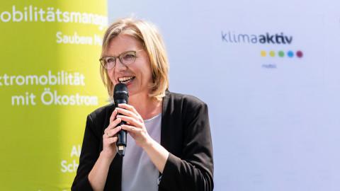 Elf österreichische Großunternehmen unterzeichnen Klimaschutz-Pakt