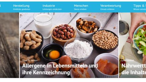"""""""Österreich isst informiert"""" bietet Einblicke in die Süßwarenproduktion und Glasrecycling"""