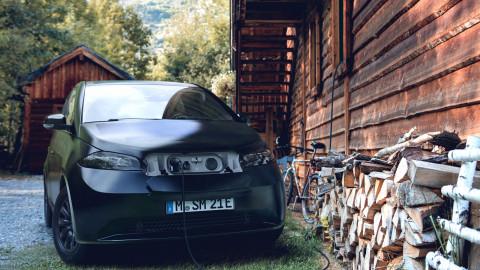 Sono Motors unterstützt Utrecht bei Vehicle-to-Grid-Bemühungen